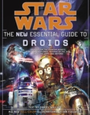 (ebook) Star Wars: The New Essential Guide to Droids