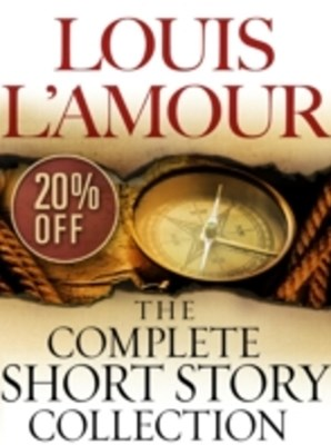 (ebook) Complete Collected Short Stories of Louis L'Amour: Volumes 1-7