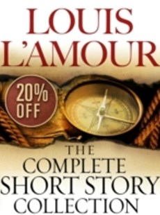 (ebook) Complete Collected Short Stories of Louis L'Amour: Volumes 1-7 - Adventure Fiction Western