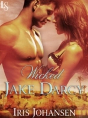 (ebook) Wicked Jake Darcy