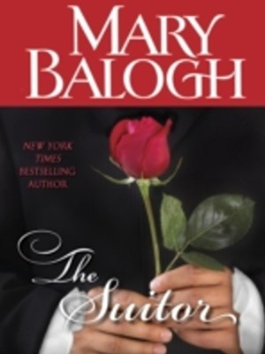 (ebook) Suitor (Short Story)