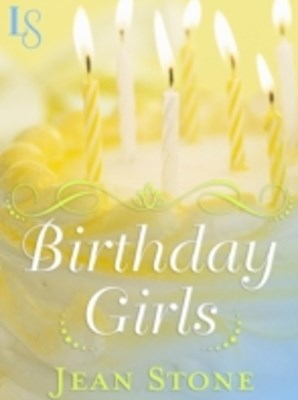 (ebook) Birthday Girls