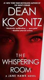 The Whispering Room by Dean R. Koontz (9780345546821) - PaperBack - Adventure Fiction Modern