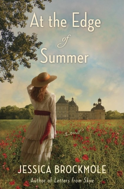 (ebook) At the Edge of Summer