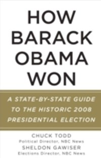 (ebook) How Barack Obama Won - History Latin America