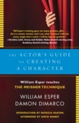 (ebook) Actor's Guide to Creating a Character