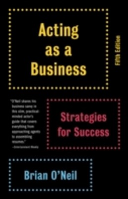 (ebook) Acting as a Business