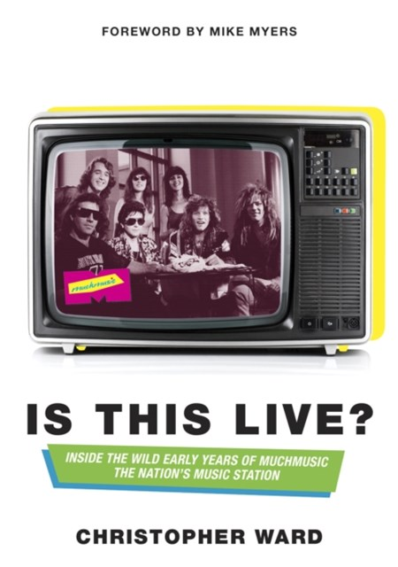 (ebook) Is This Live?