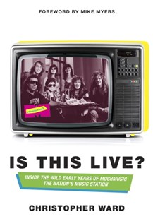 (ebook) Is This Live? - Entertainment Music General