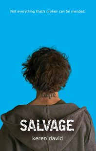 Salvage by Keren David (9780349001388) - PaperBack - Children's Fiction