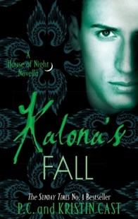 (ebook) Kalona's Fall - Children's Fiction