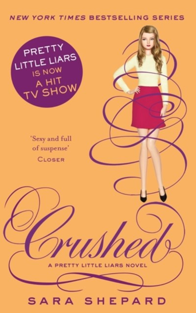 (ebook) Crushed