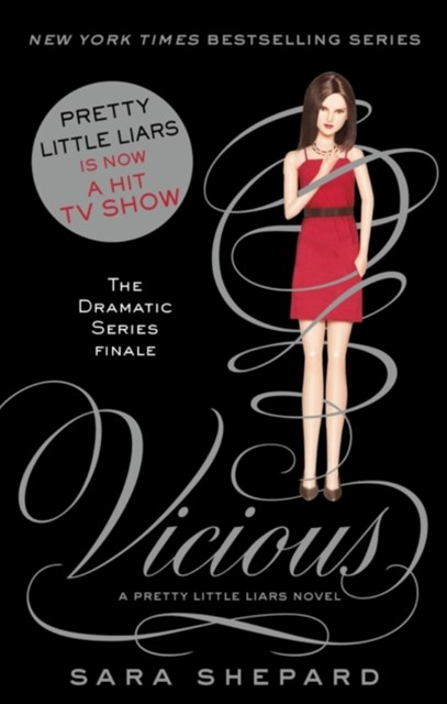(ebook) Vicious