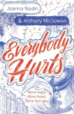 (ebook) Everybody Hurts