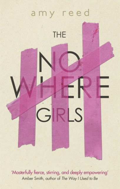 (ebook) Nowhere Girls