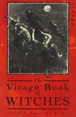 (ebook) The Virago Book Of Witches