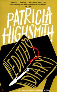 Edith's Diary by Patricia Highsmith, Denise Mina (9780349004556) - PaperBack - Crime Mystery & Thriller