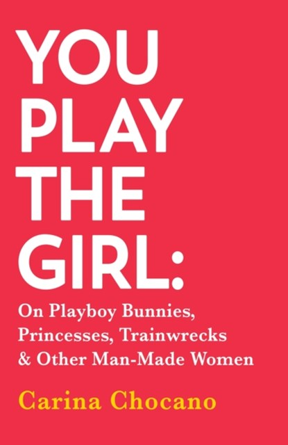 (ebook) You Play The Girl