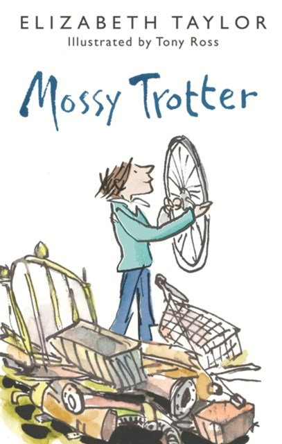 (ebook) Mossy Trotter