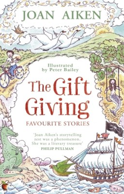 (ebook) The Gift Giving: Favourite Stories