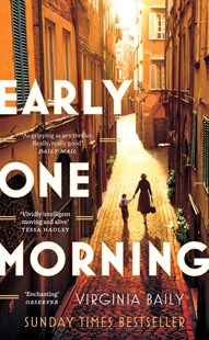 Early One Morning by Virginia Baily (9780349006512) - PaperBack - Modern & Contemporary Fiction General Fiction