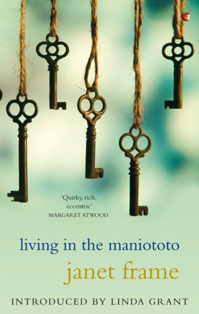 (ebook) Living In The Maniototo