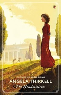 The Headmistress by Angela Thirkell (9780349007472) - PaperBack - Classic Fiction
