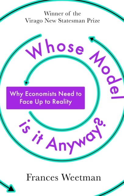 (ebook) Whose Model is It Anyway?