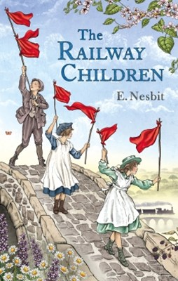 (ebook) The Railway Children