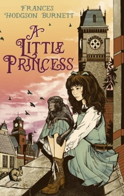 (ebook) A Little Princess