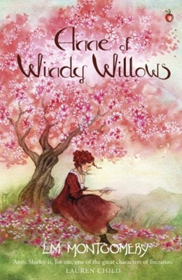 (ebook) Anne of Windy Willows
