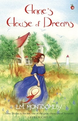 (ebook) Anne's House of Dreams