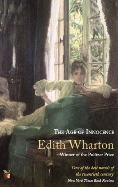 (ebook) The Age Of Innocence