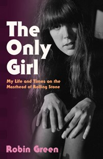 (ebook) The Only Girl - Biographies General Biographies