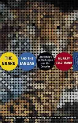 The Quark And The Jaguar