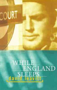 While England Sleeps by David Leavitt (9780349109534) - PaperBack - Modern & Contemporary Fiction General Fiction