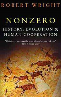 Nonzero by Robert Wright (9780349113340) - PaperBack - Science & Technology Biology