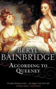 According To Queeney by Beryl Bainbridge (9780349114477) - PaperBack - Modern & Contemporary Fiction General Fiction