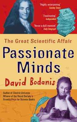 Passionate Minds