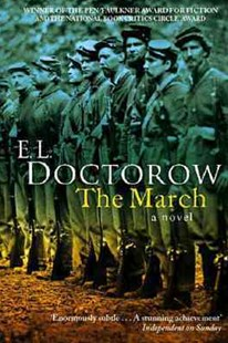 The March by E. L. Doctorow (9780349119595) - PaperBack - Modern & Contemporary Fiction General Fiction