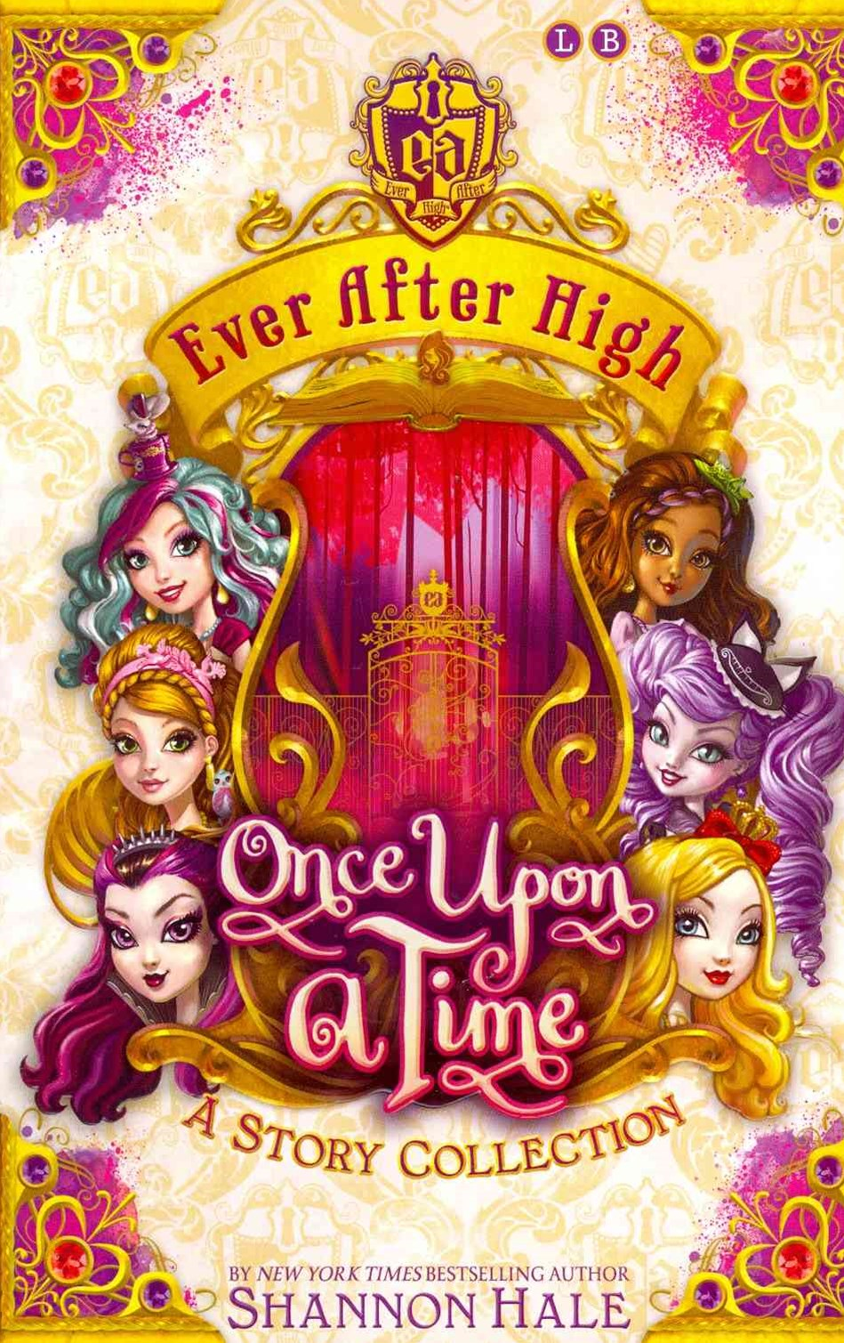 Ever After High: Once Upon A Time