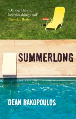 (ebook) Summerlong