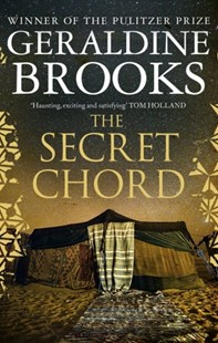 Secret Chord by Geraldine Brooks (9780349139357) - PaperBack - Historical fiction