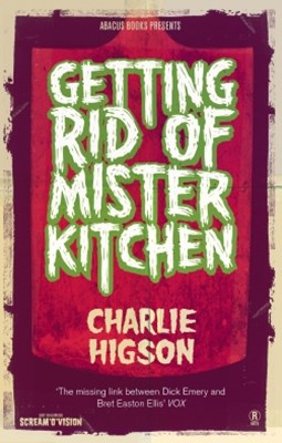 (ebook) Getting Rid Of Mister Kitchen