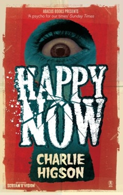 (ebook) Happy Now