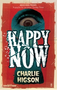 (ebook) Happy Now - Crime Mystery & Thriller