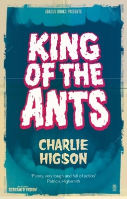 (ebook) King Of The Ants