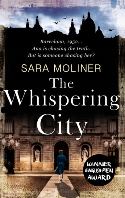 (ebook) The Whispering City
