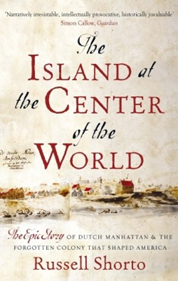 (ebook) The Island at the Center of the World