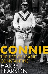 Connie by Harry Pearson (9780349140391) - PaperBack - Biographies Sports